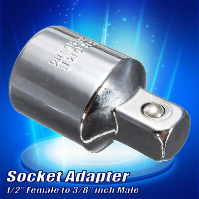 CR-V 1//2inch Female to 3//8 inch Male Socket Adapter
