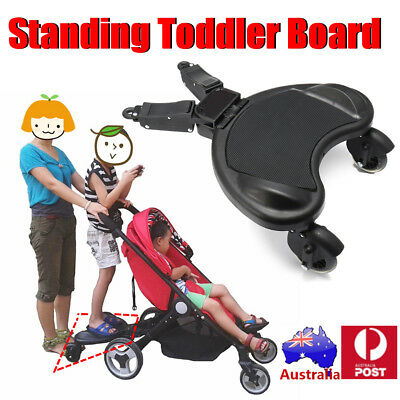 AU Universal Standing Toddler Board Connector FOR Strollers Prams Jogger 20kg