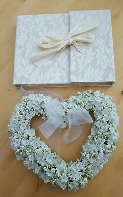Boots Photo Wedding Guest Book 24 Photos and Flower Heart