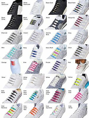 HICKIES 2.0 , HICKIES SWAROVSKI and HICKIES KIDS ~ Replacement Shoe Laces
