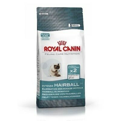 ROYAL CANIN GATO INTENSE HAIRBALL  (ref.P147724)