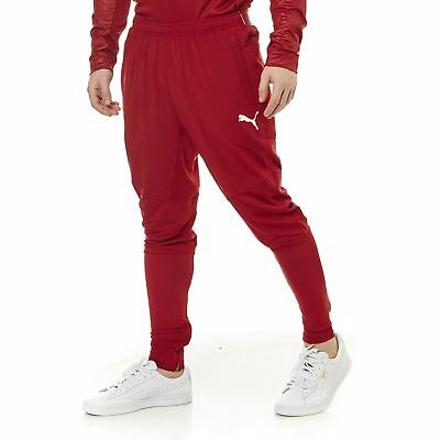 Puma - Arsenal FC Stadium - Pantalon jogging - rouge
