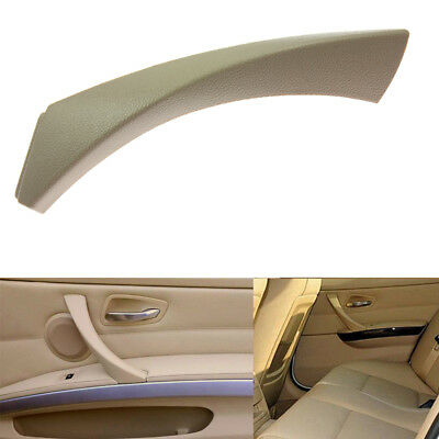Right Inner Door Panel Handle Outer Trim Cover for BMW E90 3-Series 51419150340