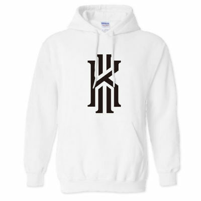 Kyrie Irving Men/'s Hoodies Hoodie Embroidered Guard Coat Jacket Sweater Tops