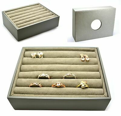 Clogau Jewellery Storage Module Rings and Stud Earrings Shop Quality