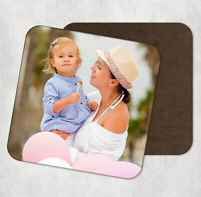 Personalised Coaster Printed With Your Photo