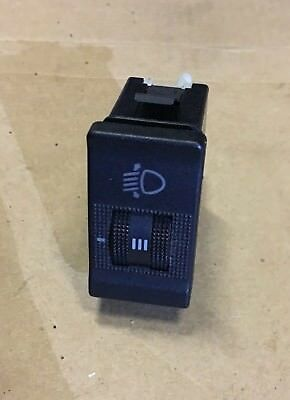 AUDI 80 90 B3 B4 COUPE CABRIO 89-96 ELECTRIC DOOR WINDOW CONTROL SWITCH BUTTON