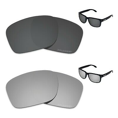 Tintart Polycarbonate Polarized Replacement Lenses for-Oakley Holbrook