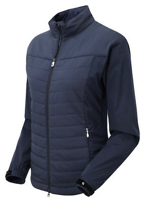 FootJoy Thermal Quilted Jacke Statt 165,00 EUR