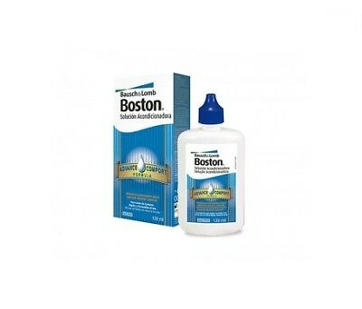Bausch&Lomb Boston Advance acondicionador 120ml