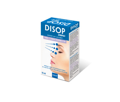 Disop Zero spray 10ml