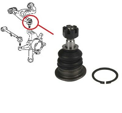 Rear Upper Wishbone Control Arm Ball Joint for Lexus IS200 IS300 1999-2005