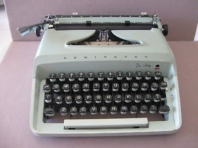 Image is loading FABRIC-ONLY-Remington-Ten-Forty-Typewriter-Ribbon-Ink-