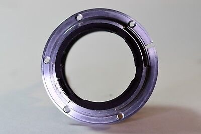 Lens Mount Assembly for Nikkor-Q 135mm F/2.8