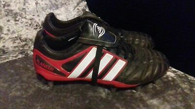 adidas flanker rugby boots size 7