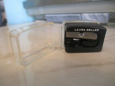 Laura Geller Pencil Sharpener