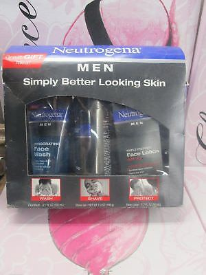 Neutrogena Men Simply Better Looking Skin Read Details Boxed