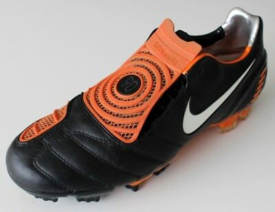 Nike Total 90 Laser II K-Leather FG Soccer Cleats Total90 Football Size US-