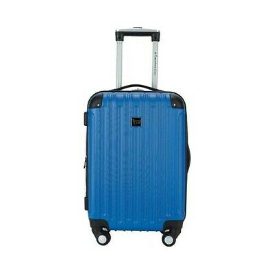 "Travelers Club Unisex  Madison 20"" Expandable Hardside Carry-On Spinner"