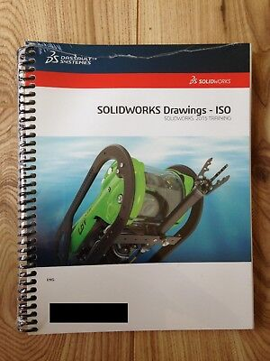 SolidWorks Drawings - ISO Manual 2015