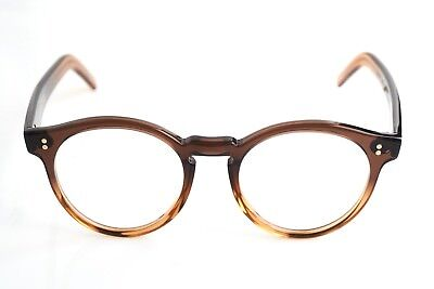 Cutler and Gross 1097- T48 - Melbourne EYEGLASSES BRAND NEW WITH CASE