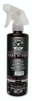 Chemical Guys Bare Bones Undercarriage Spray TVD_104_16 473ml NEW
