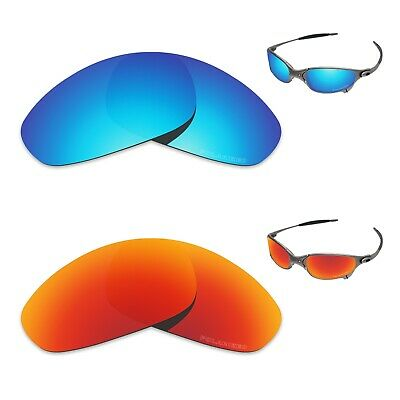 Tintart Polycarbonate Polarized Replacement Lenses for-Oakley Juliet