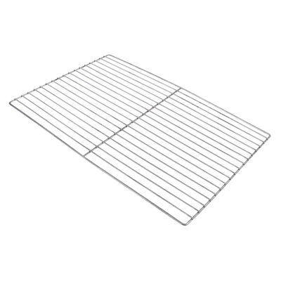 Stainless Steel BBQ Grill Net Barbecue Grill Wire Mesh Outdoor Picnic Cook