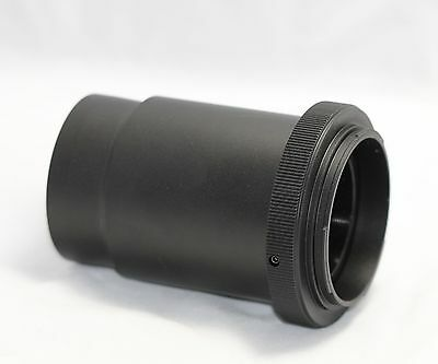 "2"" Telescope Extension Tube Adapter to SONY Minolta AF DSLR alpha a100 a700"