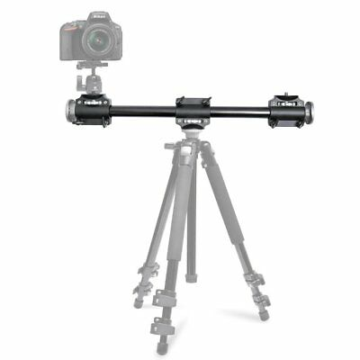 Studio Tether Tools Rock Tripod Utility Bar for Vertical / Horizonal Shooting