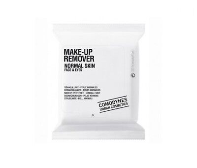 Comodynes Make-Up Remover Normal Skin 20uds