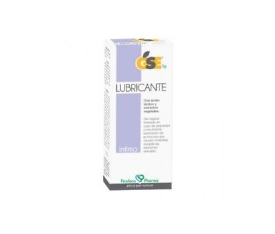 Gse Intimo Lubricante  40 Ml