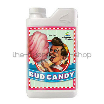 Bud Candy 1L One Litre Advanced Nutrients Enhancer Hydroponics