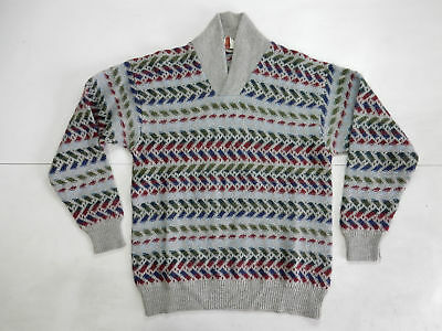 Example By Missoni Vintage Sweater Maglione  Lana Whool