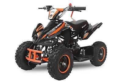49cc Python 4 Zoll Miniquad Atv Kinderquad Pocketquad bike cross
