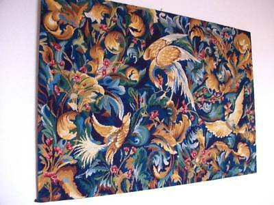 Modernist French Tapestry In The Jean Lurcat Picard Style Dated c1950s /60s