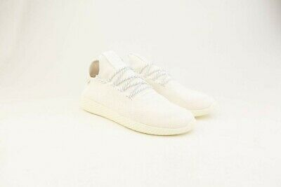 ADIDAS PHARRELL WILLIAMS Hu Holi Tennis BC Cream   White Mens Size . 484e51add