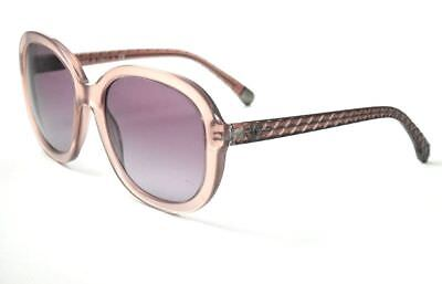 fe1097bfdbef0 CHANEL 5328 1533 S1 Butterfly Light Pink Quilted   Pink Gradient Sunglasses  -  99.00