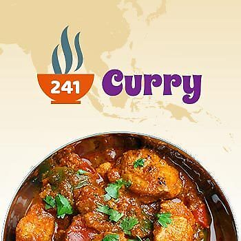 2 for 1 Curry Card Gift Experience Voucher