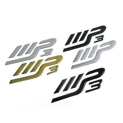 KODASKIN Motor 3D Raise MP3 Stickers Decals Emblem for PIAGGIO MP3 MOTO SCOOTER