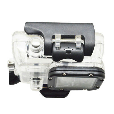 Plastic 35m 45m Under Water Waterproof Case Housing Lock for Gopro HD Hero 2 3 3