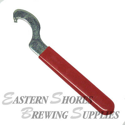 Draft Beer Faucet Spanner Wrench