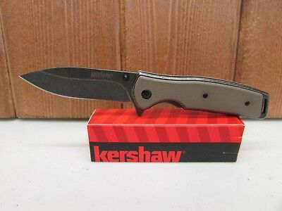 Kershaw Bevy Knife ~ New