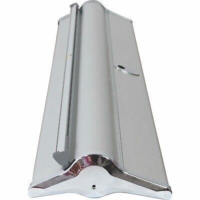 Retractable Pull-Up Banner Stand Trade Show Display (Hardware)