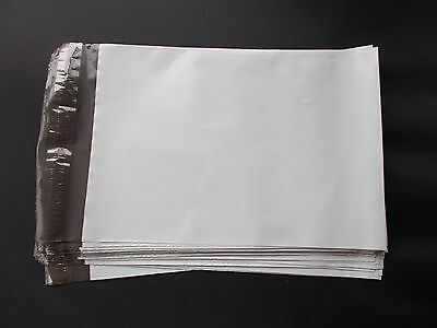 250 Poly Mailers Envelopes Plastic shipping Self Sealing mailing Bags Assorted