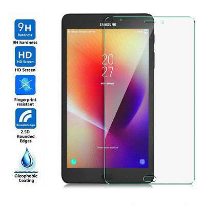 "Tempered Glass Screen Protector For Samsung Galaxy Tab A ( 8.0"" 4G) SM-T385 T355"