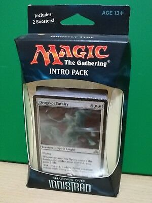 Magic The Gathering Shadows over Innistrad Deck / Mazo: Ghostly Tide