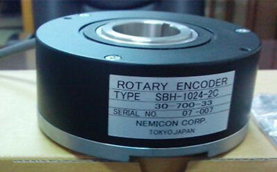 1PCS NEW NEMICON SBH-1024-2C Encoder