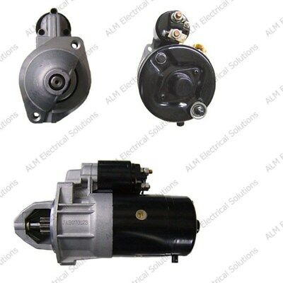 ANLASSER STARTER 2,2 KW SSANGYONG ACTYON 2.0 06-MUSSO 2.3+2.9 95-97 REXTON 2.9
