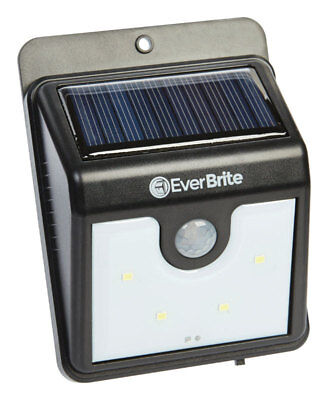 OUTDOOR LED MOTION LIGHT, Ontel Products BRITE-MC12/4, UPC: 735541404207